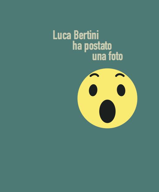Luca Bertini ha postato una foto