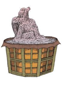 vincenzo ventura - vasca