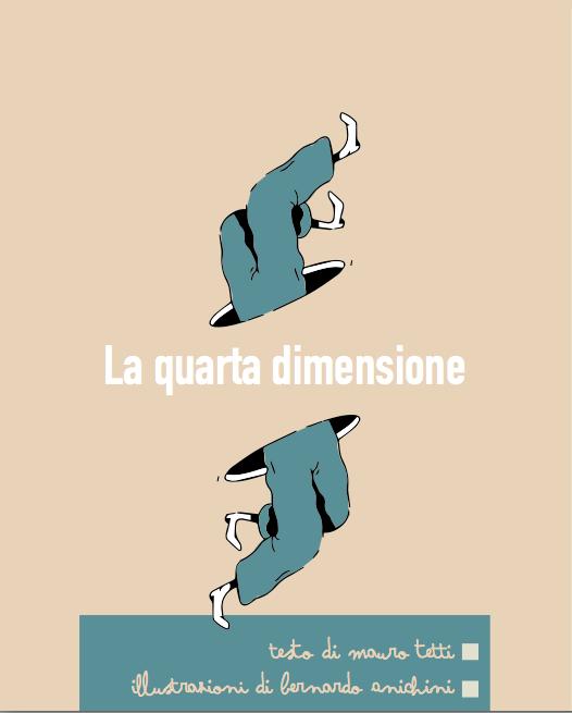 quarta dimensione cover